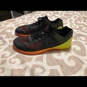 Reebok Crossfit Nano 7 Shoes